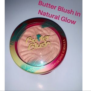 Physicians Formula Butter Blush in Natural Glow